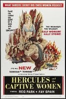 Hercules and the Captive Women
