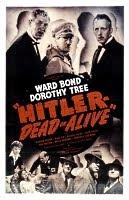 Hitler - Dead or Alive