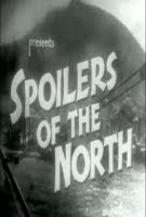 Spoilers of the North