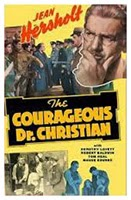 The Courageous Dr Christian